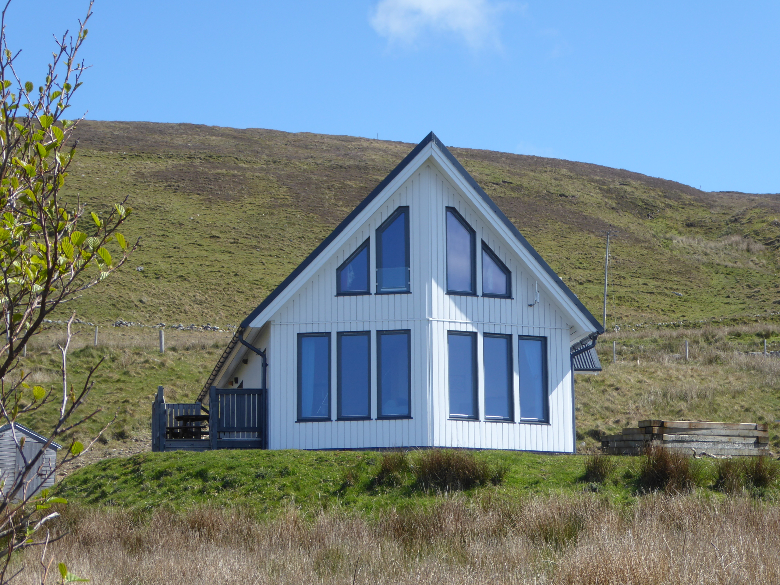 Fionncroft Lodge