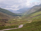 Glen Docherty - the road to the west