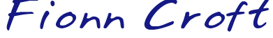 www.fionncroft.co.uk Logo